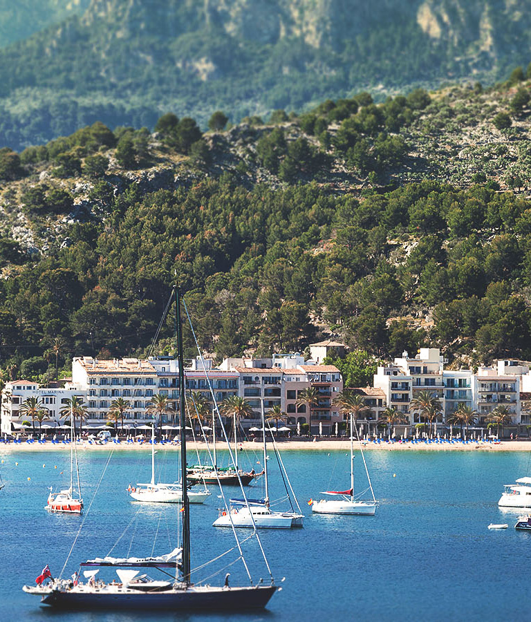 Image of Port of Sóller